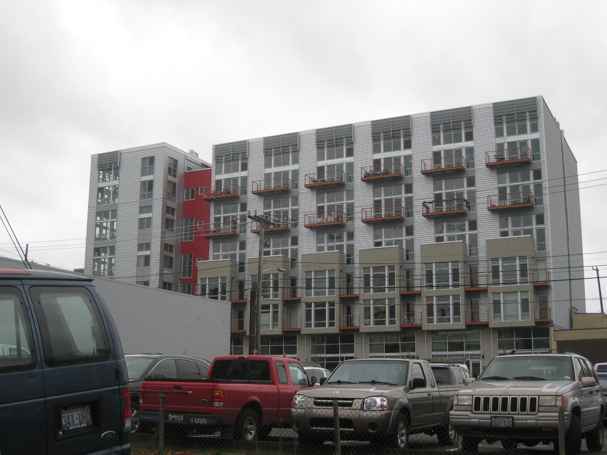 South Lake Union – Veer Lofts Condos