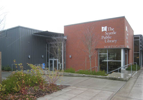 Northgate – Northgate Library