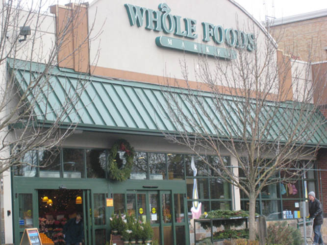 Roosevelt – Whole Foods