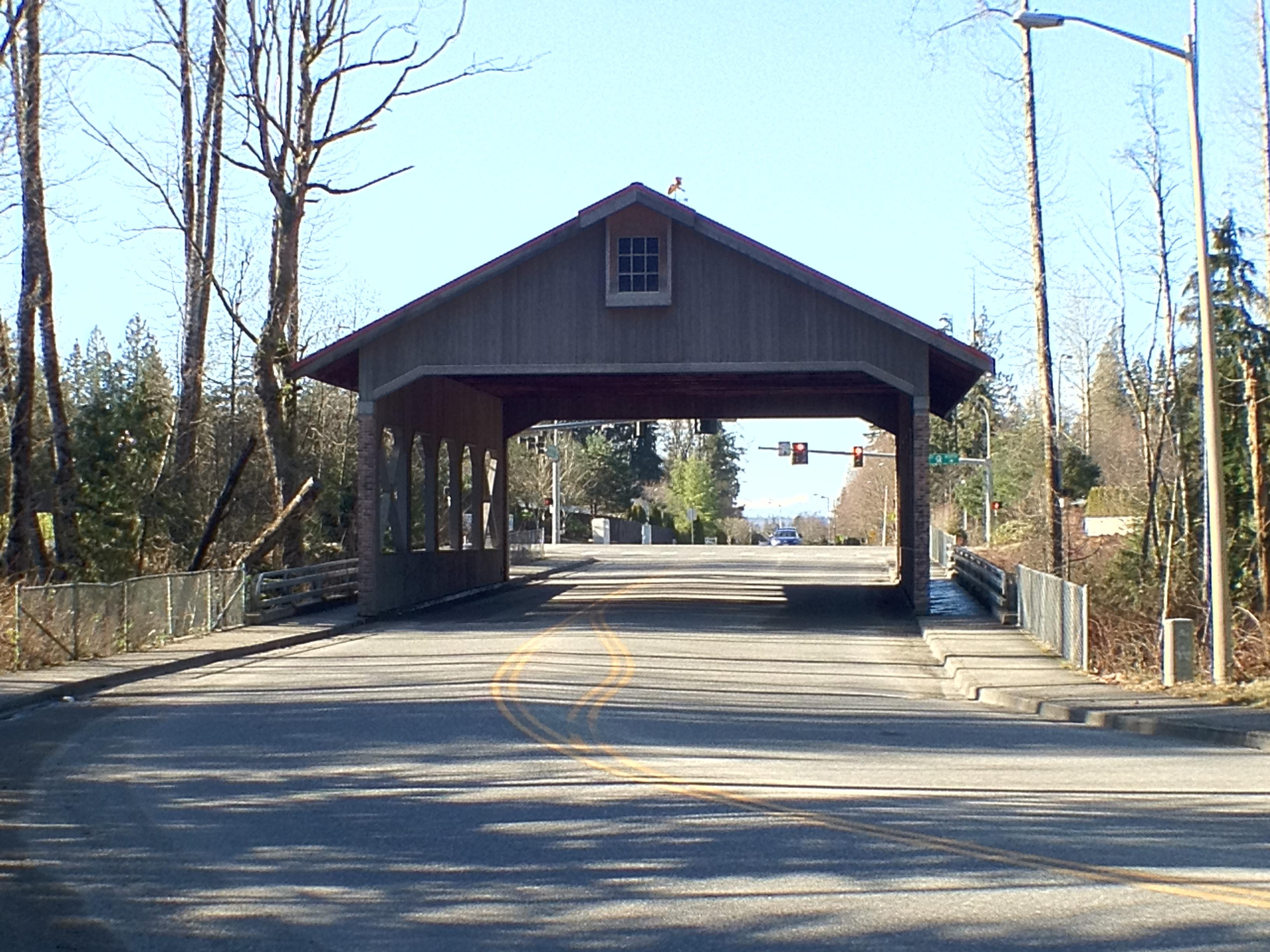 Arlington – Covered Bridge