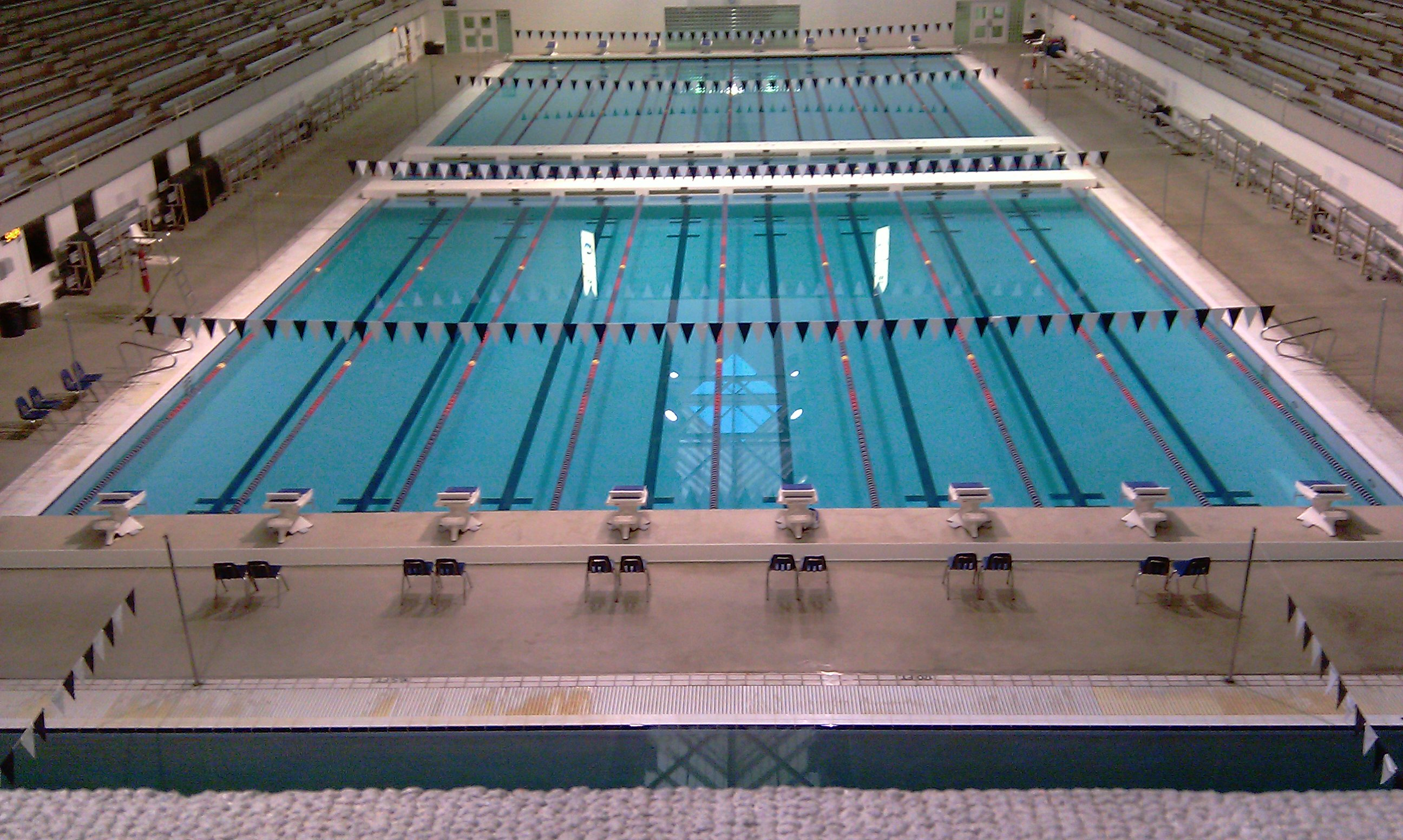 Federal Way – King County Aquatic Center