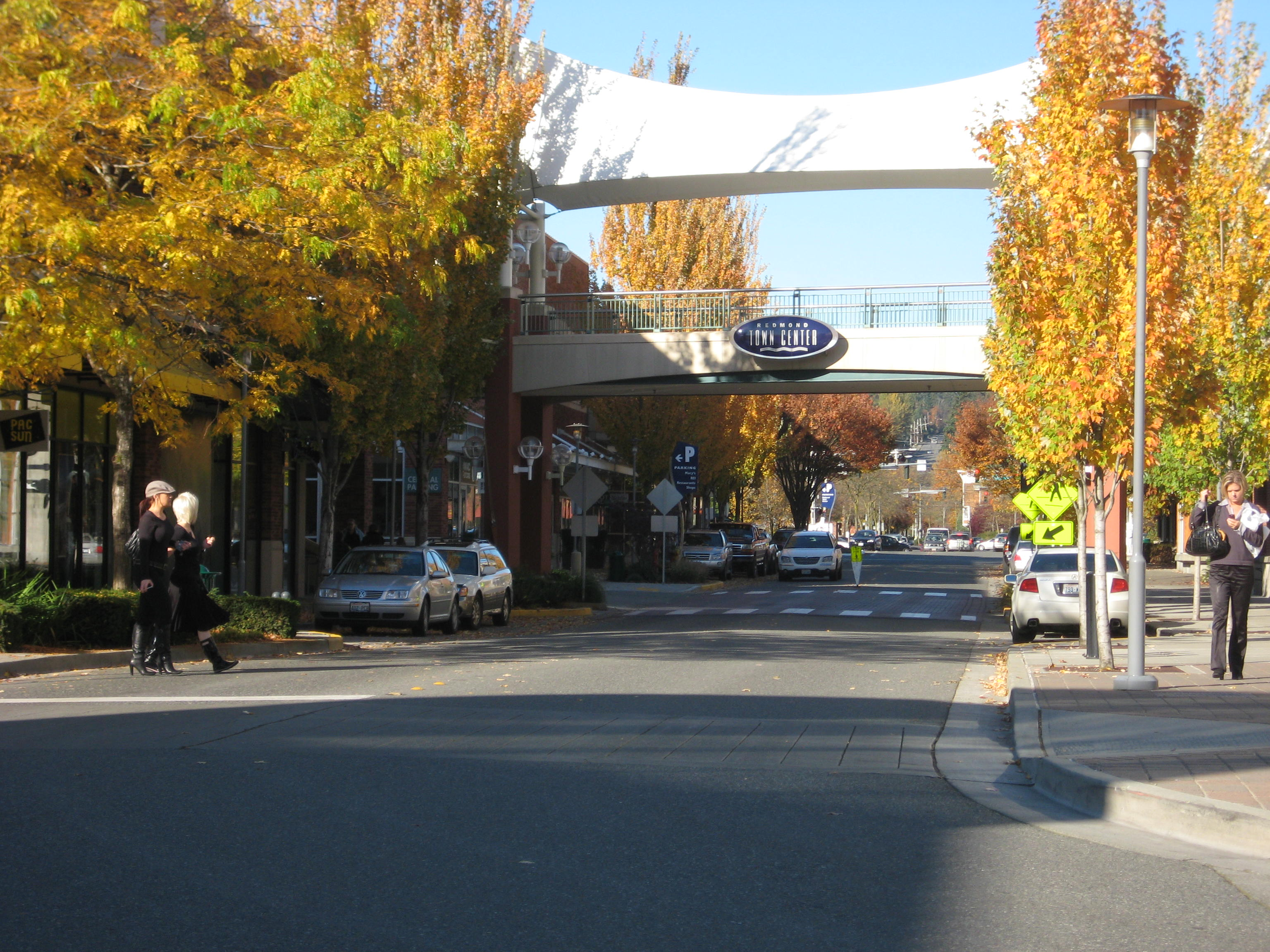 Redmond – Town Center